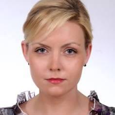 6. Patricia Łuczak