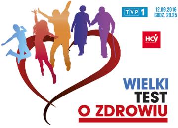 Wielki Test o Zdrowiu